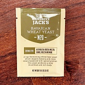 "Дрожжи пивные Mangrove jacks ""Bavarian Wheat M20"" 10г"